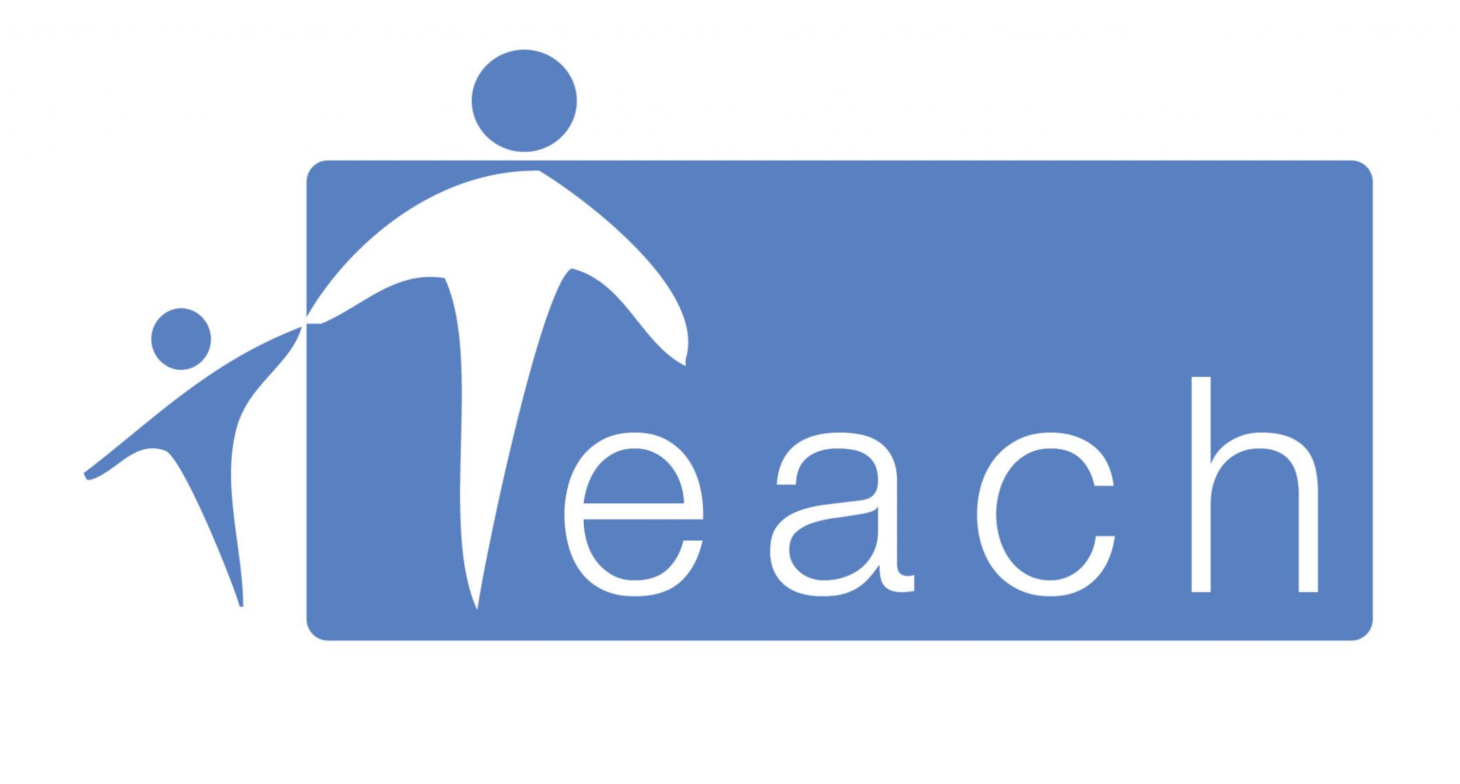 Teach Health Logo